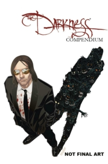The Darkness Compendium Volume 2, Hardback Book