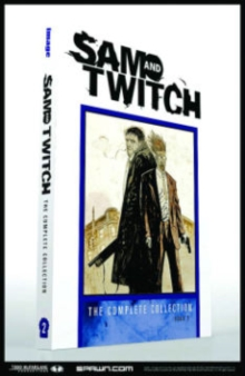 Sam and Twitch: The Complete Collection Book 2, Hardback Book