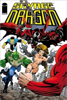 Savage Dragon: United We Stand, Paperback / softback Book