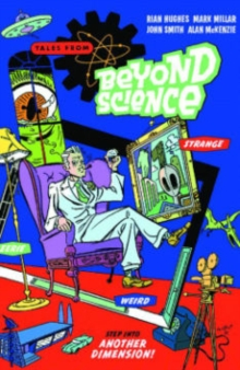 Tales From Beyond Science, Paperback / softback Book