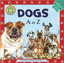 Dogs A to Z, Paperback Book