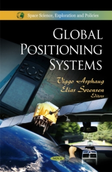 Global Positioning Systems, Hardback Book