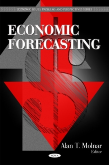 Economic Forecasting, Hardback Book