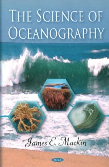 Science of Oceanography, Hardback Book