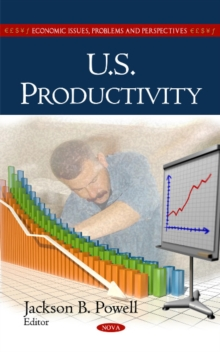U.S. Productivity, Hardback Book