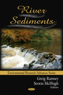 River Sediments, Hardback Book