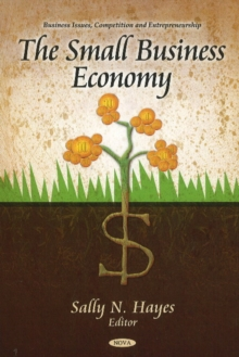 Small Business Economy, Hardback Book