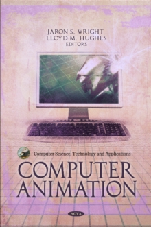 Computer Animation, Hardback Book