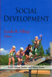 Social Development, Hardback Book