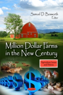 Million Dollar Farms in the New Century, Paperback / softback Book
