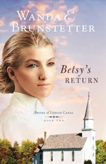 Betsy's Return, EPUB eBook