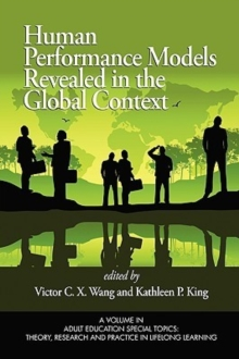 Human Performance Models Revealed in the Global Context, Paperback / softback Book