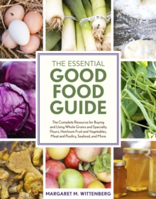 The Essential Good Food Guide, Paperback / softback Book