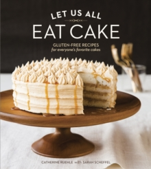Let Us All Eat Cake, Hardback Book