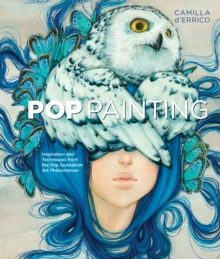 Pop Painting, Paperback Book