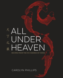 All Under Heaven, Hardback Book