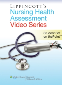 Lippincott's Health Assessment Video Series: Student CD-Rom : CD-Rom for Windows and Macintosh, Digital Book