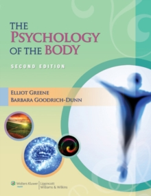 The Psychology of the Body, Paperback Book