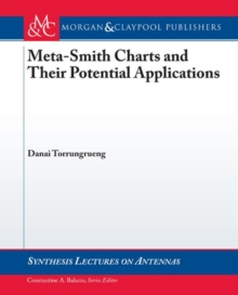 Meta-Smith Charts and Their Applications, Paperback / softback Book
