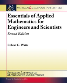 Essentials of Applied Mathematics for Engineers and Scientists, Paperback Book