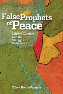 False Prophets of Peace, Paperback Book