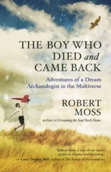 The Boy Who Died and Came Back : Adventures of a Dream Archaeologist in the Multiverse, Paperback Book