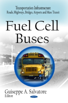 Fuel Cell Buses, Hardback Book