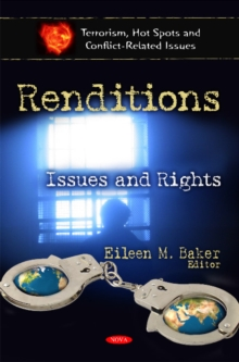 Renditions : Issues & Rights, Hardback Book