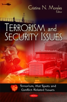 Terrorism & Security Issues, Hardback Book