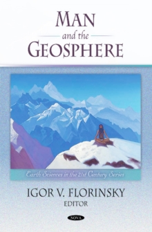 Man & the Geosphere, Hardback Book