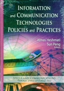 Information & Communication Technologies Policies & Practices, Hardback Book