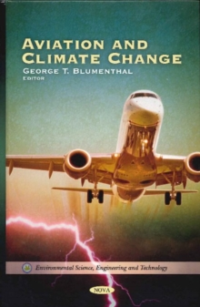 Aviation & Climate Change, Hardback Book
