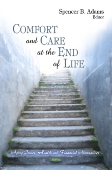 Comfort & Care at the End of Life, Hardback Book
