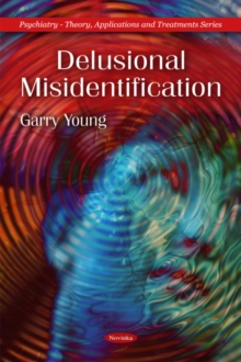 Delusional Misidentification, Paperback / softback Book