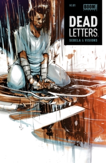 Dead Letters Vol. 1, Paperback / softback Book
