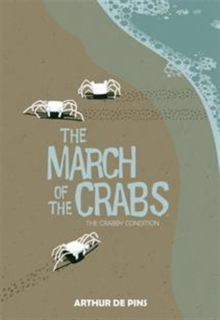 March of the Crabs Vol. 1, Hardback Book