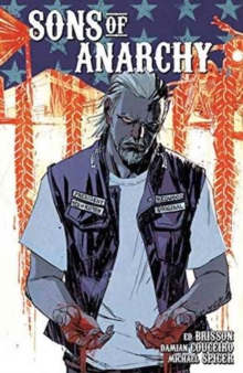 Sons of Anarchy Vol. 3, Paperback / softback Book