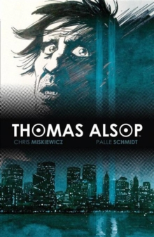 Thomas Alsop Vol. 2, Paperback / softback Book