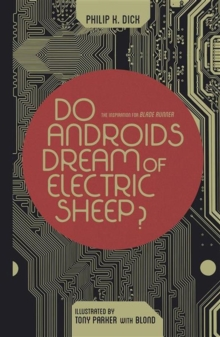 Do Androids Dream of Electric Sheep Omnibus, Paperback / softback Book