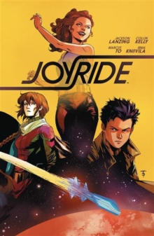 Joyride Vol. 1, Paperback / softback Book