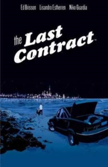 The Last Contract, Paperback / softback Book
