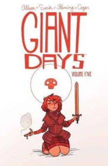 Giant Days Vol. 5, Paperback / softback Book