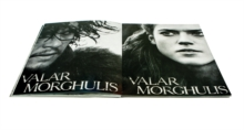 Game of Thrones: The Poster Collection, Volume II, Paperback Book