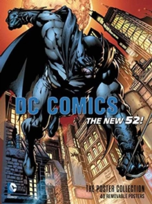 DC Comics - The New 52, Paperback Book