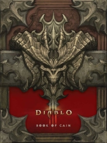 Diablo III: Book of Cain, Paperback / softback Book