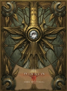 Diablo III: Book of Tyrael, Paperback / softback Book