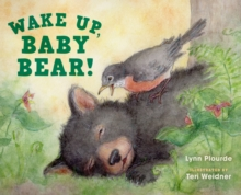 Wake Up, Baby Bear!, Hardback Book