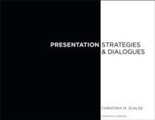 Presentation Strategies and Dialogue, Paperback Book