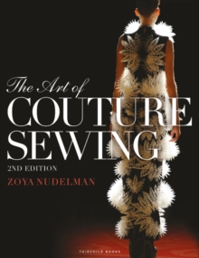 The Art of Couture Sewing, Paperback Book