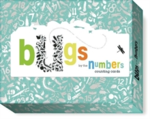 Bugs by the Numbers Counting Cards, Cards Book